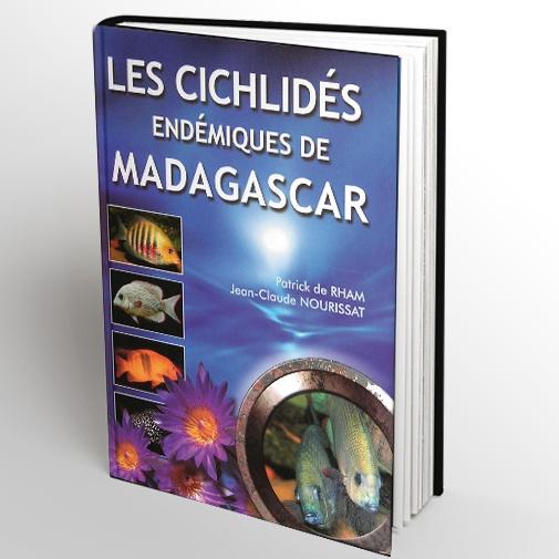 Cichlidés et faunes endémique de Madagascar